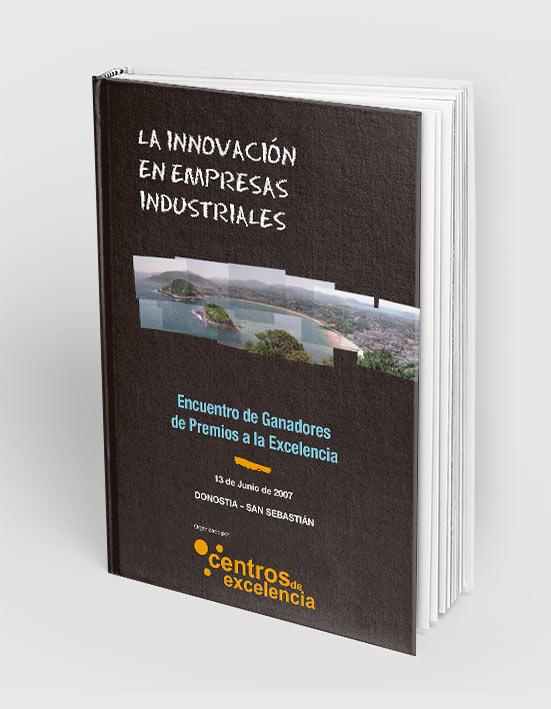 La innovación en empresas industriales