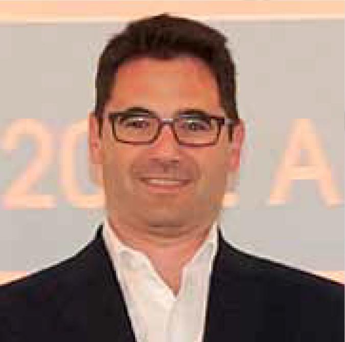Sergio Santo Domingo