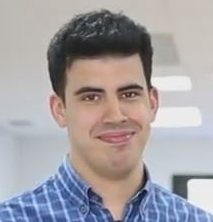 Sergio Pérez Martínez
