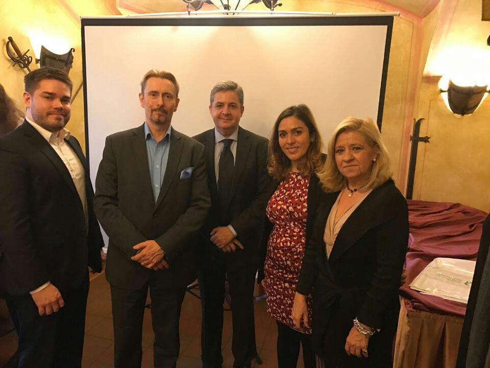 Centros de Excelencia (CEX) se incorpora, junto a Euskalit, al Quality Innovation Award (QIA)