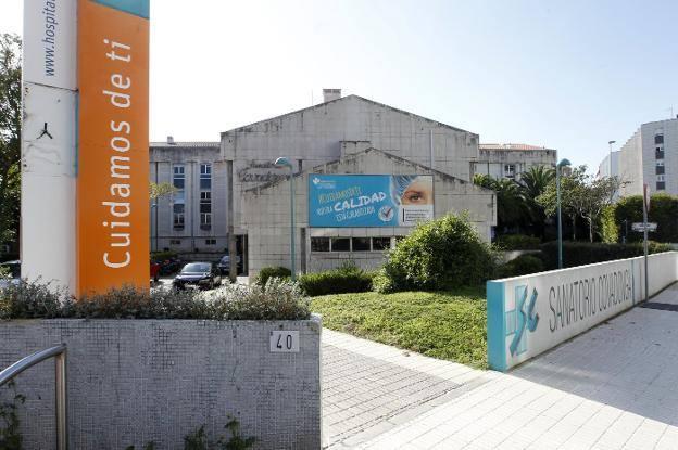 Hospital Covadonga, Sistema Integral Remoto de Salud (SIRS)