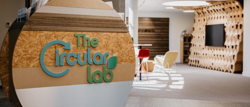 Premios QIA 2019. Finalista categoría Innovación responsable. Ecoembes: TheCircularLab
