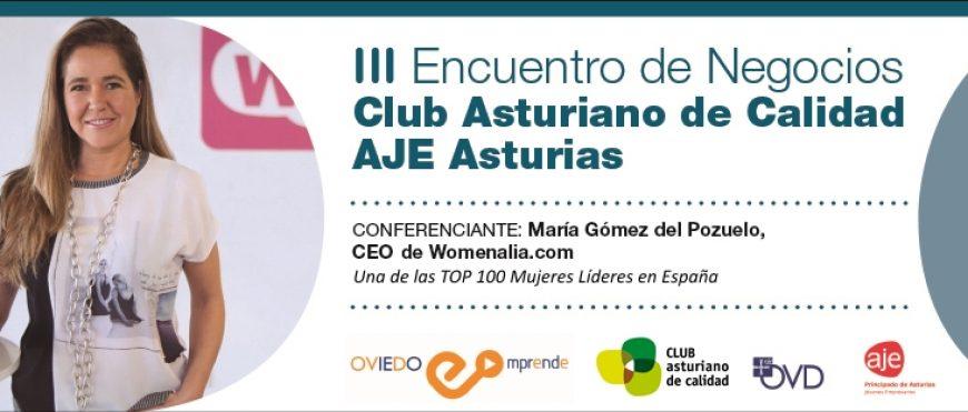 02/02/2017. III Encuentro de Negocios