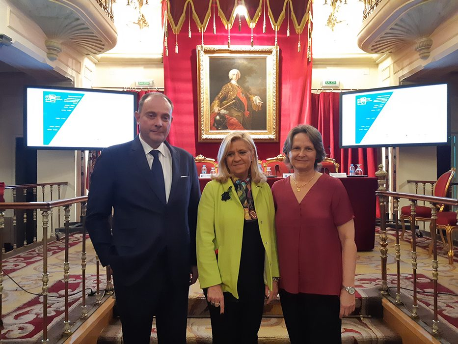 16/05/2019 Madrid Excelente impulsa el cumplimiento normativo en las empresas junto a ASCOM