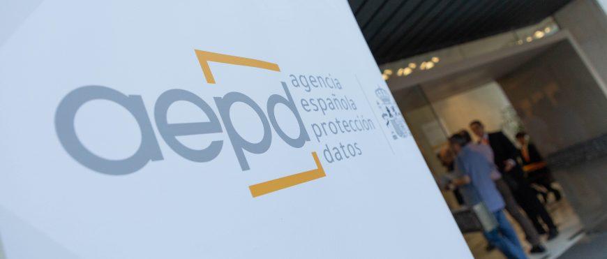 Finalista QIA 2019. Categoría: Sector público. Agencia Española de Protección de Datos. Soluciones prácticas para impulsar y promover el cumplimiento de la normativa de protección de datos personales en las pymes españolas.