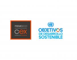Finalistas Premios CEX 2020