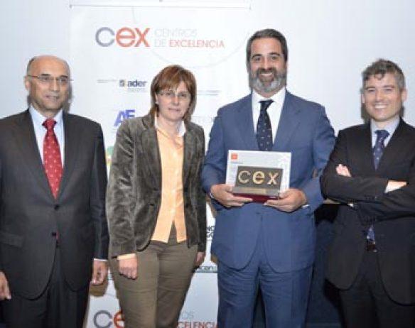 Premios CEX 2013