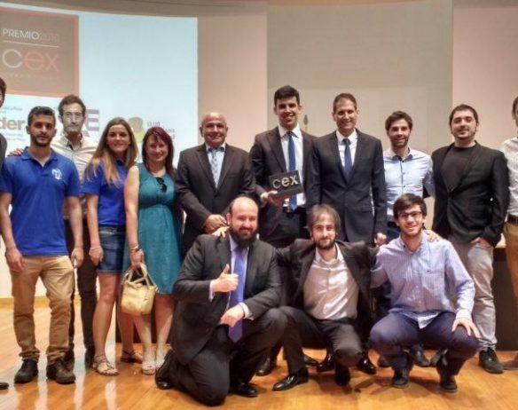 Premios CEX 2016