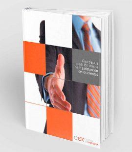 Guía para la medición directa de la satisfacción de los clientes
