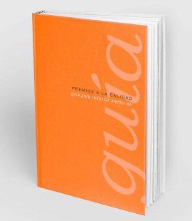 Guía práctica para redactar memorias