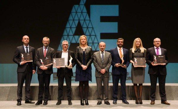 Foro de la excelencia empresarial 2017 y Premio a la excelencia empresarial
